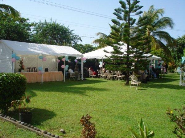 Hewanorra Gardens, Saint Lucia