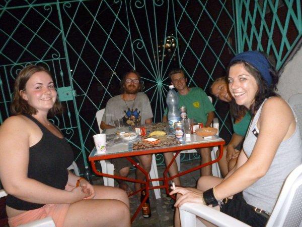 La casita de Hamel, L'Avana