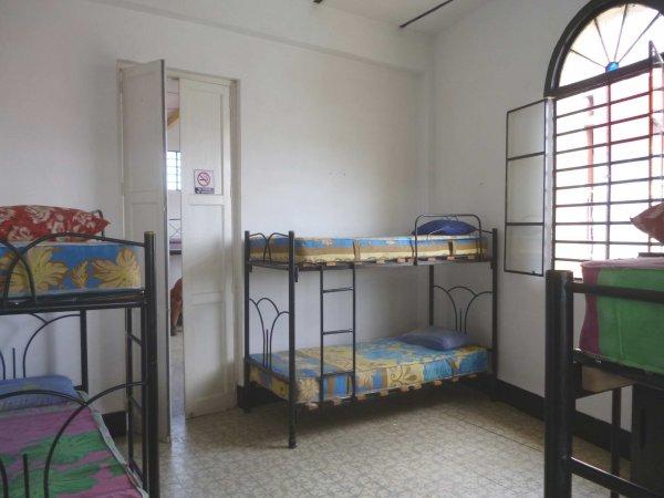 La casita de Hamel, 哈瓦那