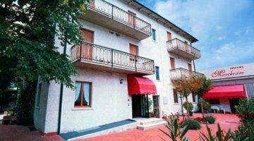 Hotel Marchesini, Verona