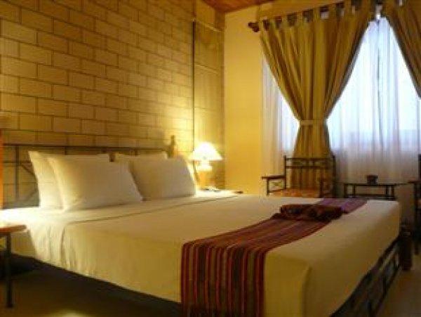 SAIGON MUINE Resort, Phan Thiet City