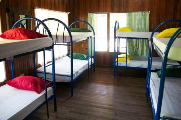 Pure Vibes Backpackers Resort, Guanacaste