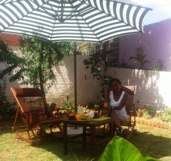 Le TiJac, Antananarivo