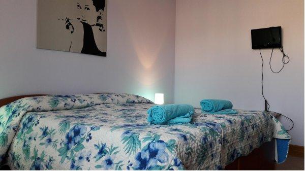 Casa Vacanze Molino8-Ghega, Trieste