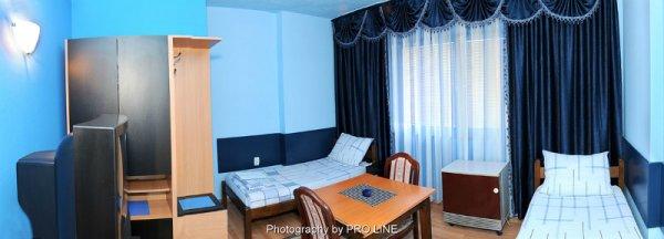 Hostel As, Leskovac