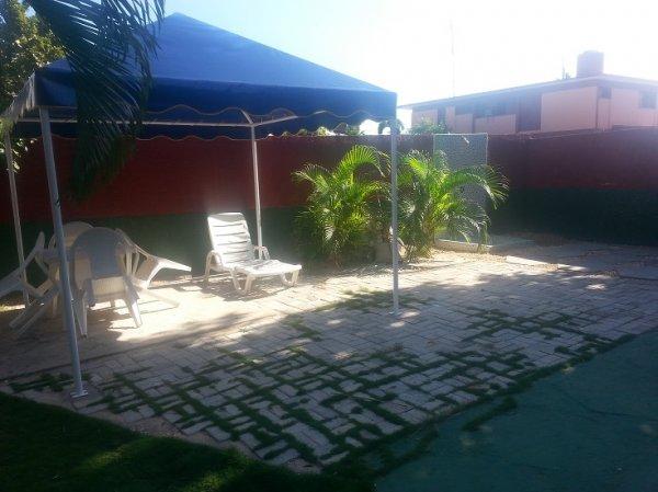 Santa Maria, Varadero