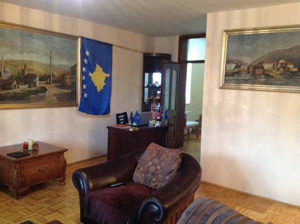 Hostel Pristina, Pristina