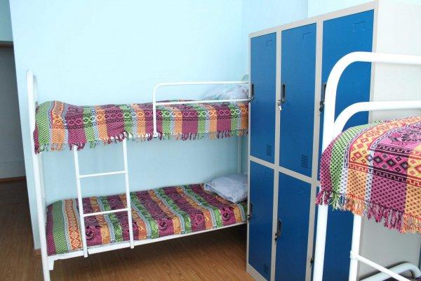 Nomad Hostel Astana, Astana