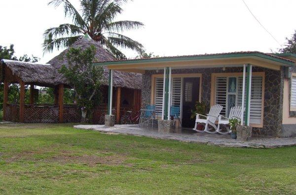 Villa Don José Otañoy María, ラ・パルマ