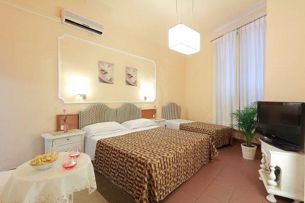 Hotel Toscana Firenze, Florence