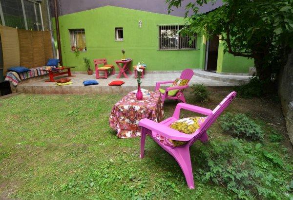Hostel Balkan Han, 사라예보