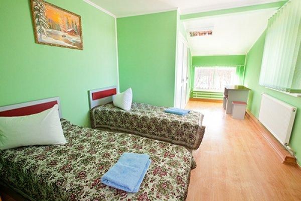 Pilgrim Hostel, Ivano-Frankivsk