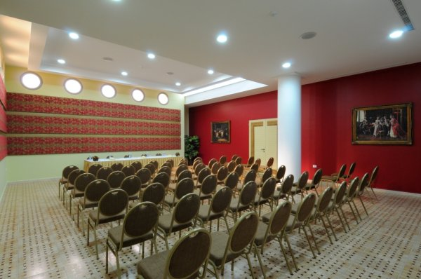 VICTORY BYBLOS HOTEL and SPA, Ибейль