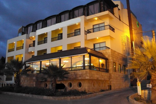 VICTORY BYBLOS HOTEL and SPA, Jbeil