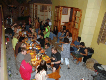 Backpacker´s Hostel Iquique, इक्वीक