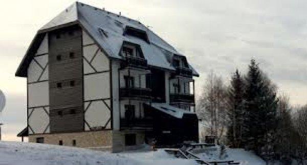 Vila Jelica, Kopaonik