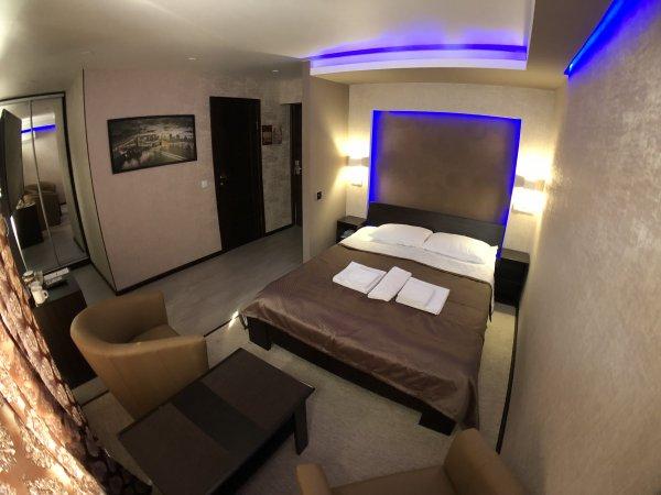 Hotel Nivki, Kiev