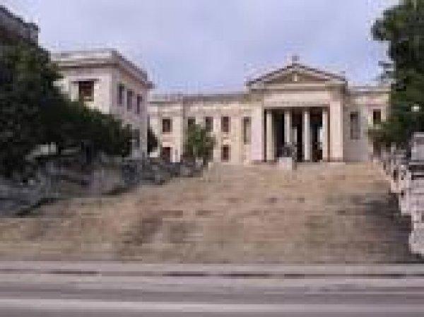 Marluis House, Havana
