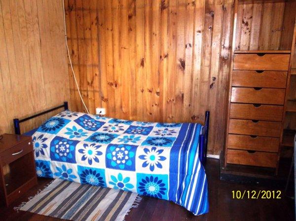 Ritter Haus, Temuco