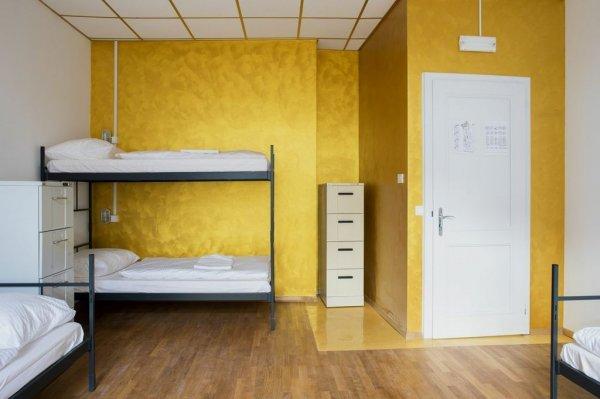 Hostel Tresor, Ljubljana