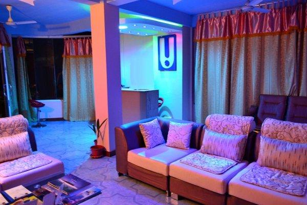 Hotel UI Inn, Malé - Maldives