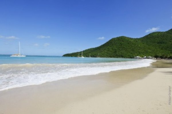Le Domaine Resort and Spa, St. Maarten / St. Martin