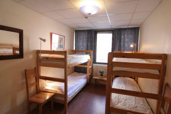 Linne Hostel, Gothenburg