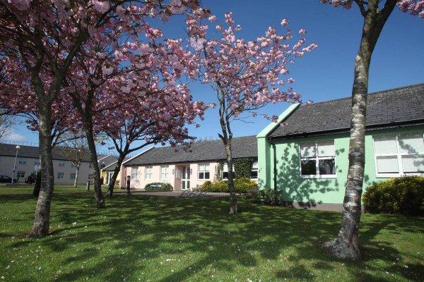 Corrib Village, Galway