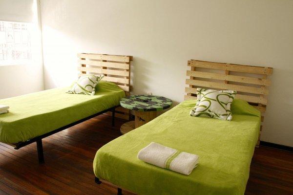 Kozii Hostels D.C., Bogota