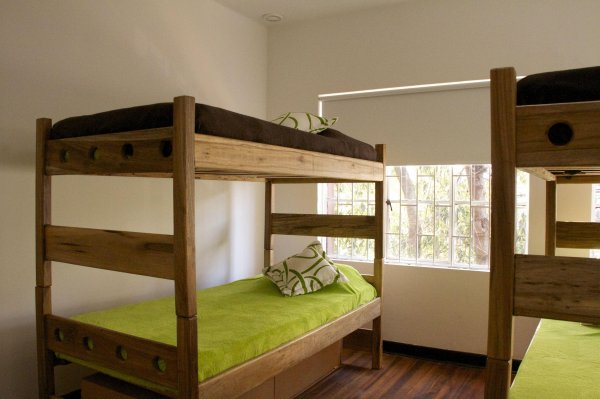 Kozii Hostels D.C., 波哥大(Bogota)