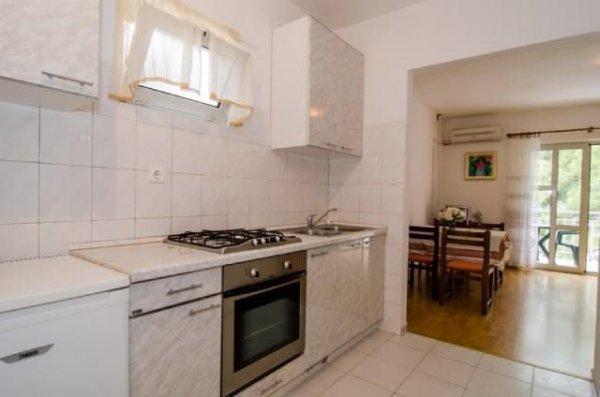 Apartment Dalibor, Korcula