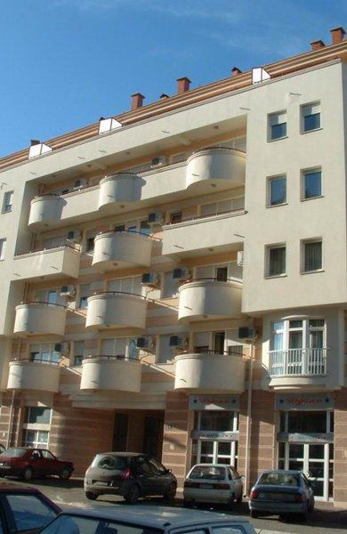 Voyager BnB, Novi Sad