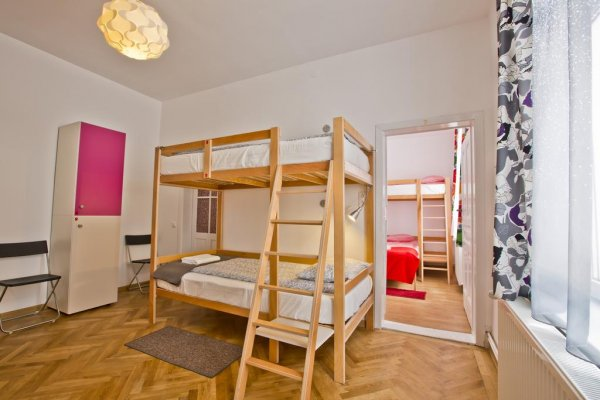 Centrum House Hostel, Brasov