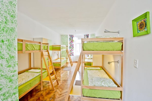 Centrum House Hostel, Брашов