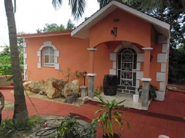 Casa Doña Edita, Matanzas