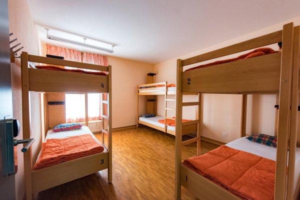 Geneva Hostel, Geneve