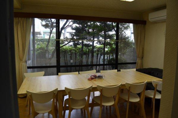 Guest House Hokorobi, Фукуока