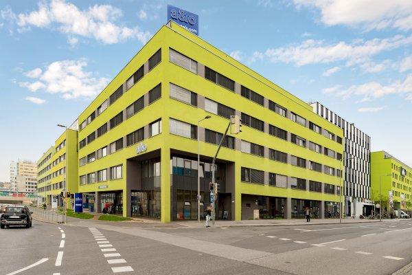 A&O Graz Hauptbahnhof, Graz
