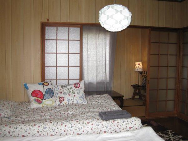 Golden Pavilion House, 京都