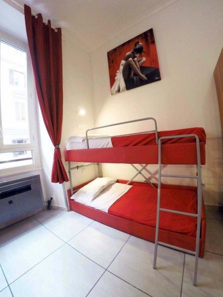 Palladini Hostel Rome, Roma