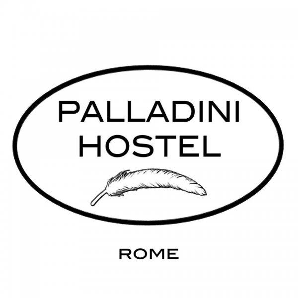 Palladini Hostel Rome, Róma
