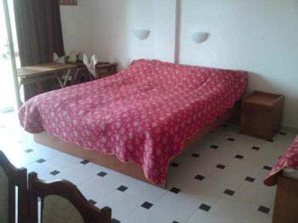 Vip Apart Hotel, Berovo