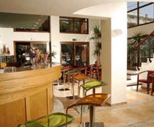 Atrium Hotel, Crete - Rethymno