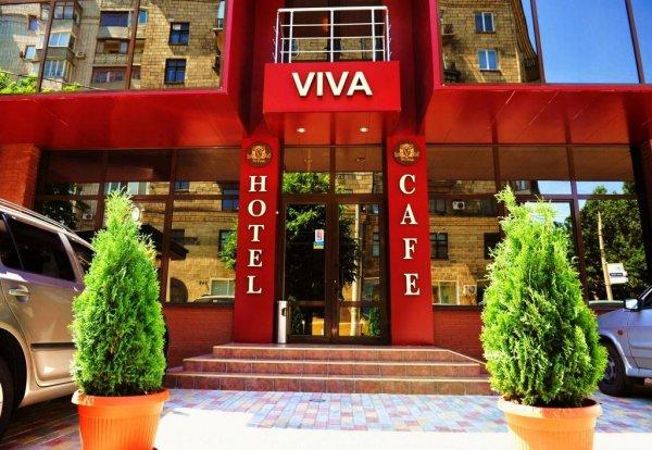Hotel Viva, Charków
