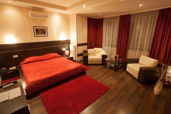 Hotel Viva, Kharkiv