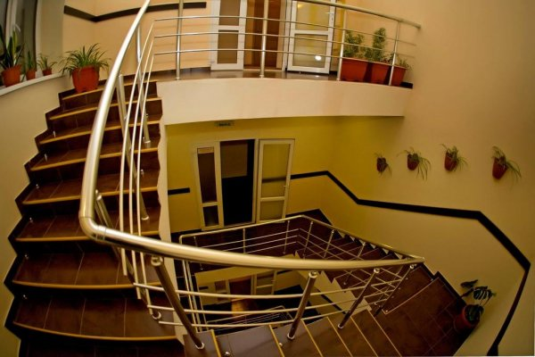 Hotel Viva, Харков