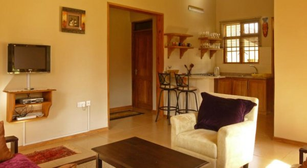 Milimani Self Catering Cottages, Arusha