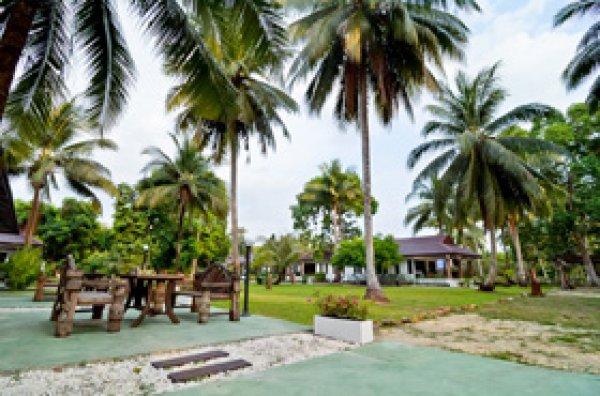 Thalane Resort, Krabi