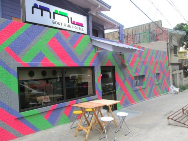 MNL Boutique Hostel, मनीला