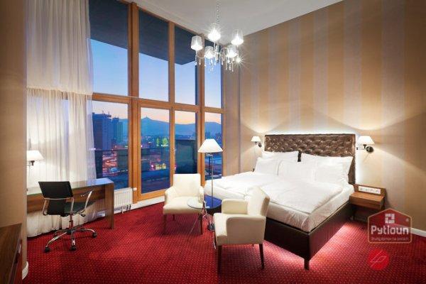 Pytloun City Boutique Hotel, Liberec